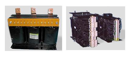 Electric Transformer Manufacturers