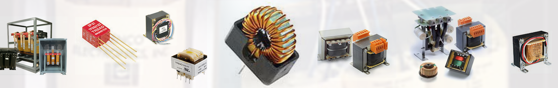 Electric Transformers banner