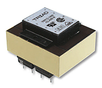 Triad PC mount power transformers