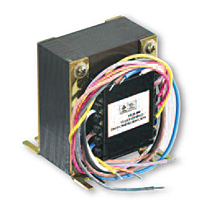 Chassis Mount Power Transformer