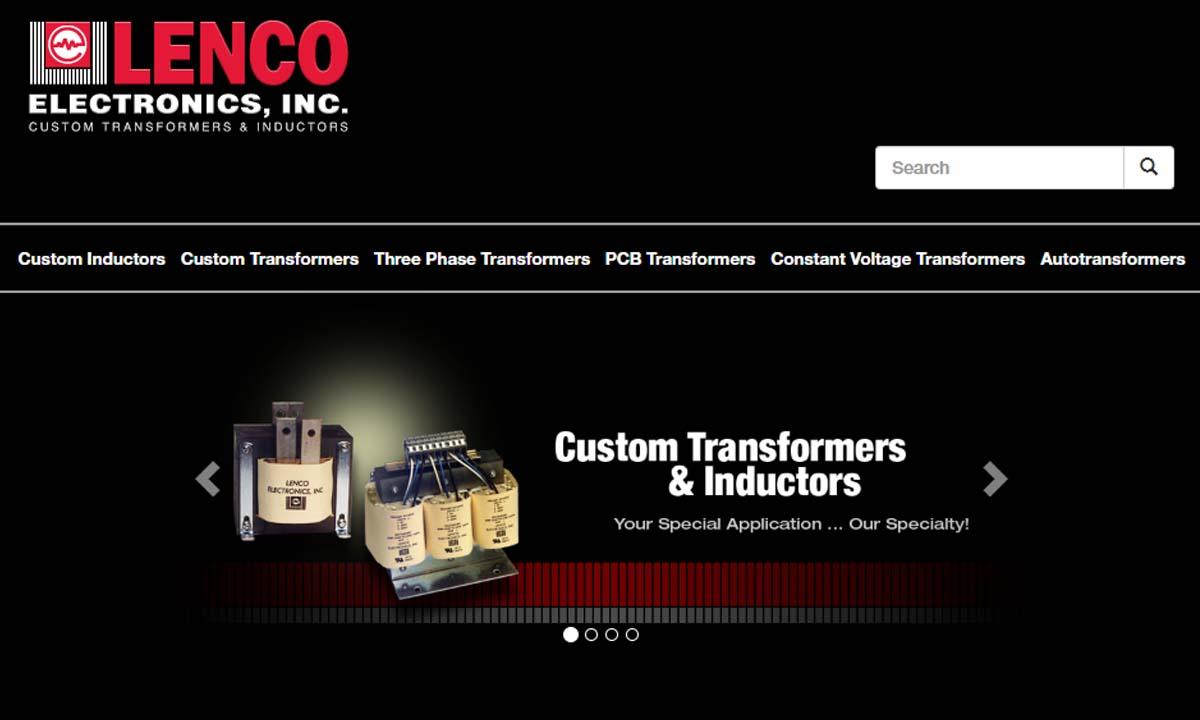 Lenco Electronics, Inc.