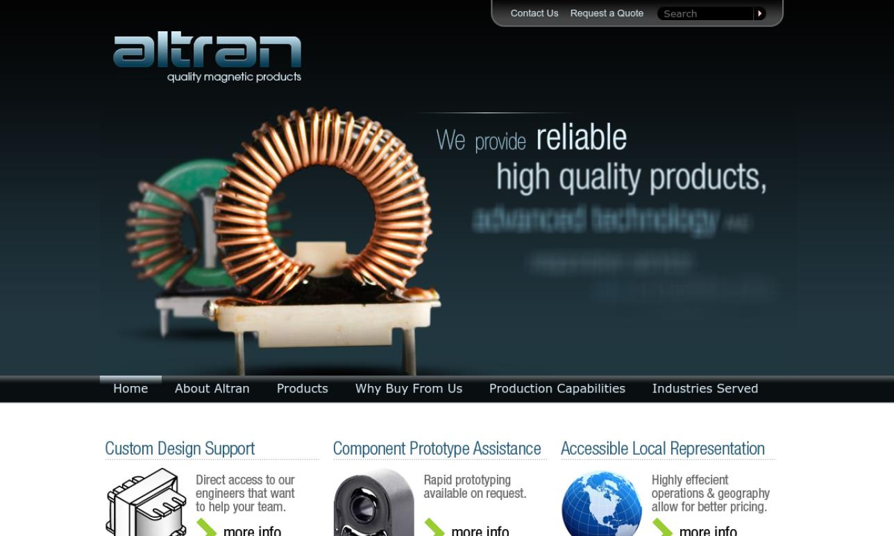 Altran Corp.