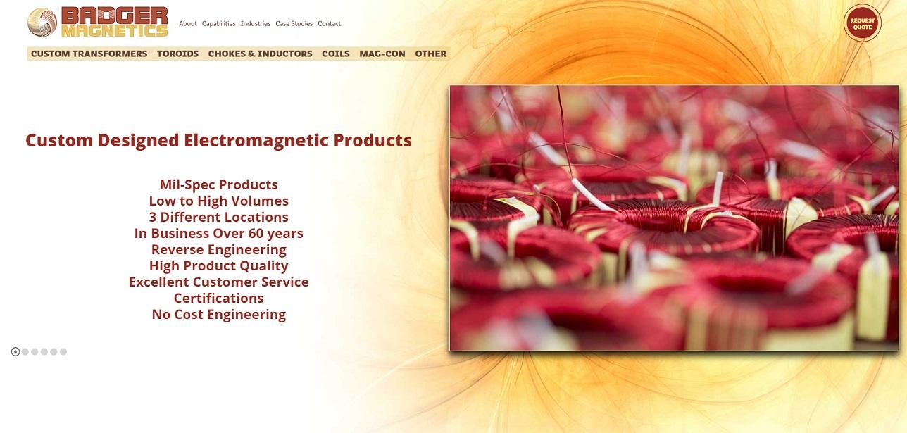 Badger Magnetics, Inc.