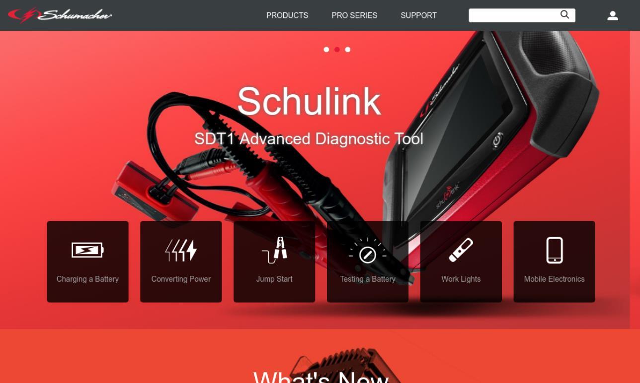 Schumacher® Electric Corporation