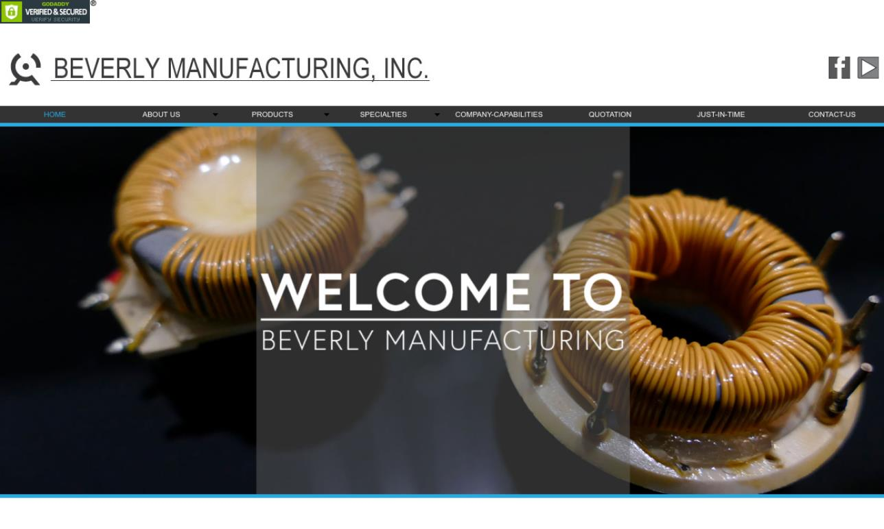 Beverly Manufacturing
