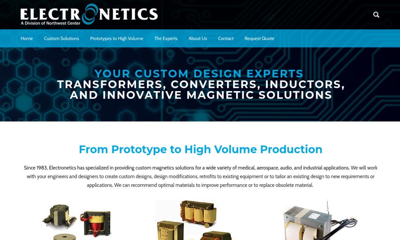 Electronetics, LLC
