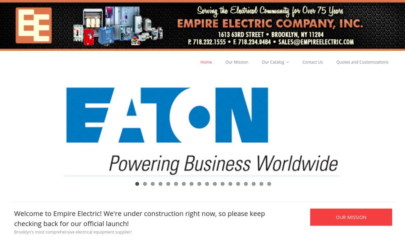 Empire Electric Company, Inc.