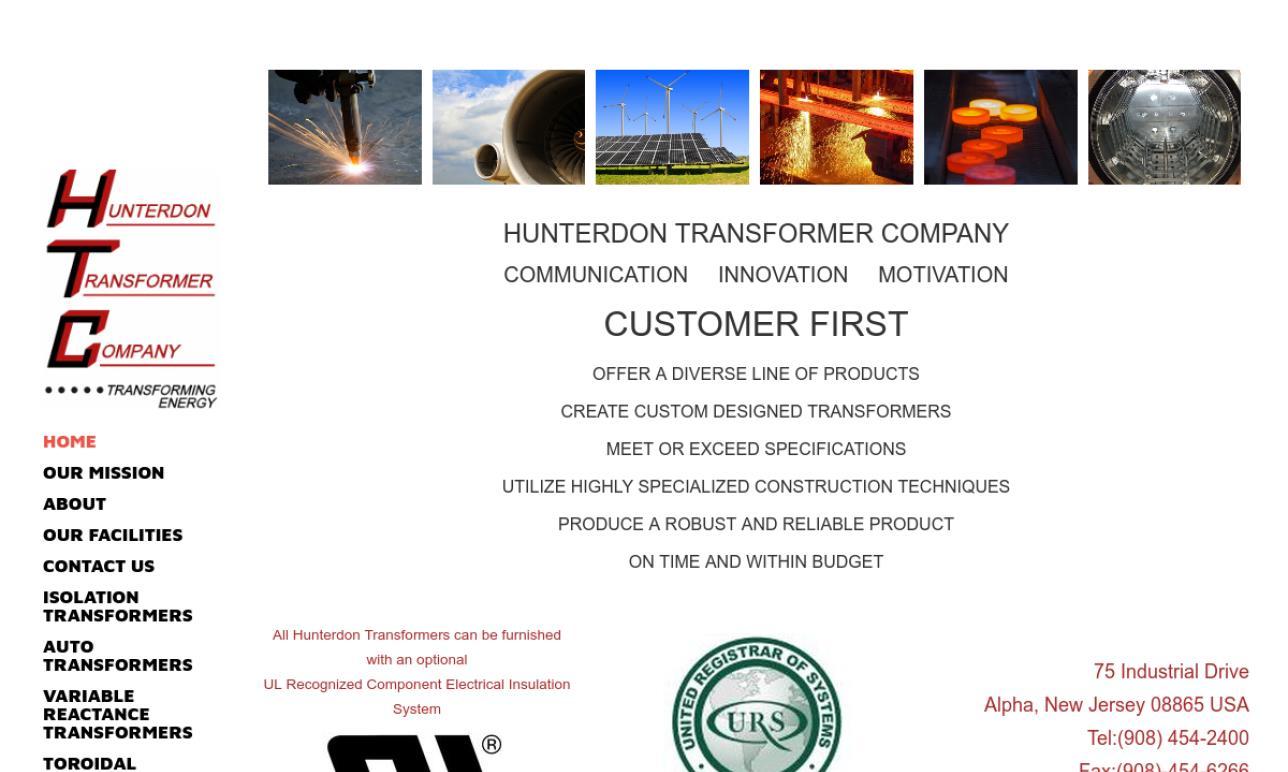 Hunterdon Transformer Company