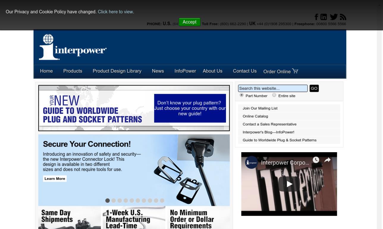 Interpower Corporation