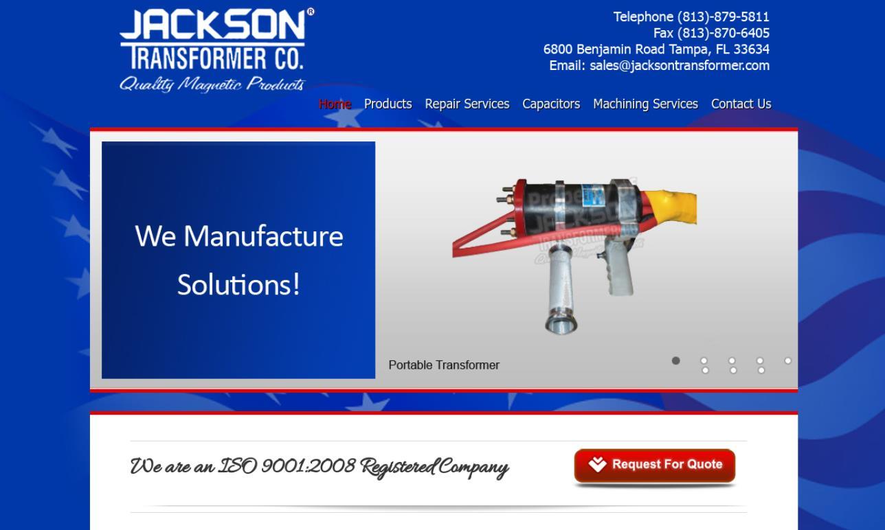 New Brunswick Electric Transformer Manufacturers | Electric