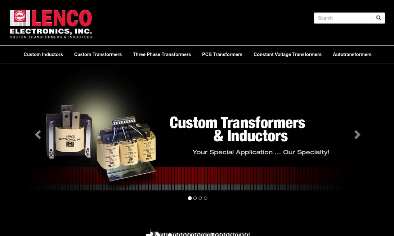 Lenco Electronics, Inc.