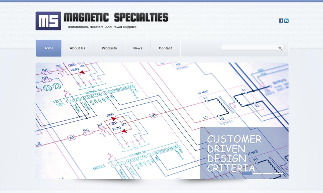 Magnetic Specialties, Inc