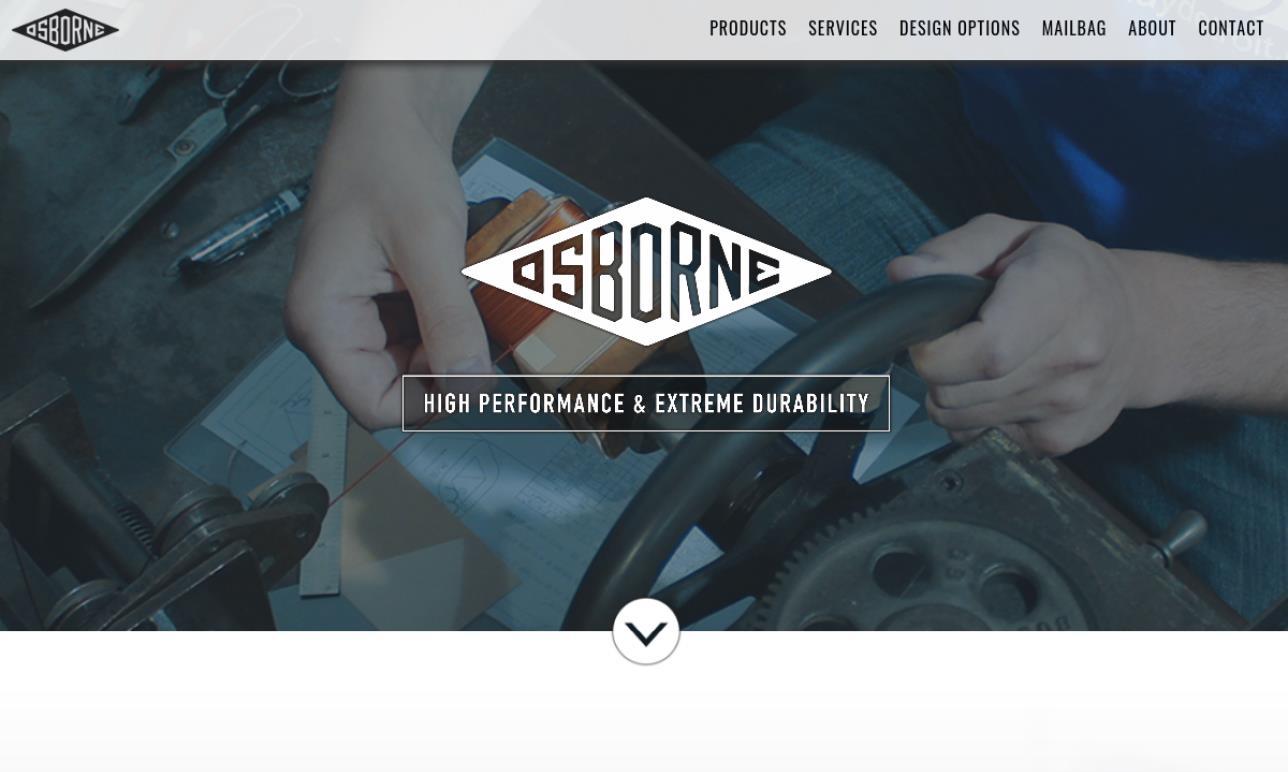 Osborne Transformer Corporation