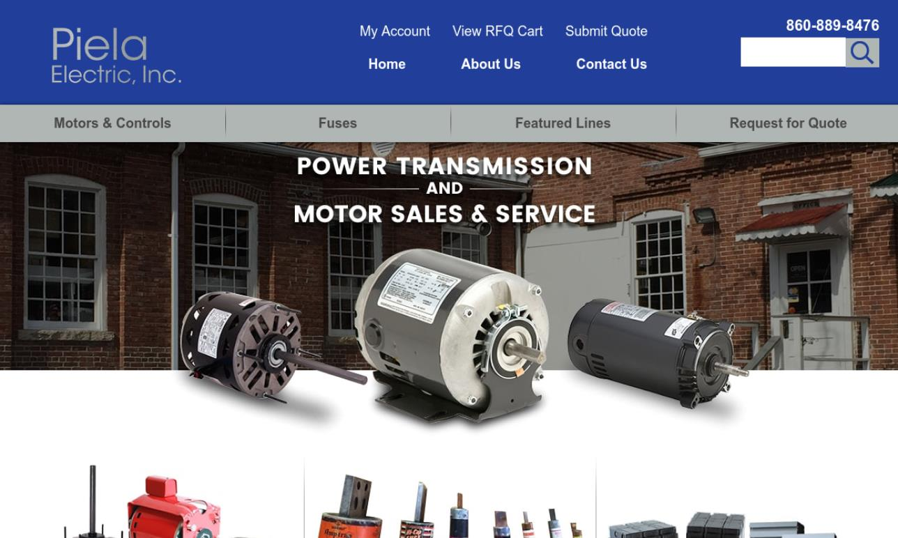 Piela Electric, Inc.