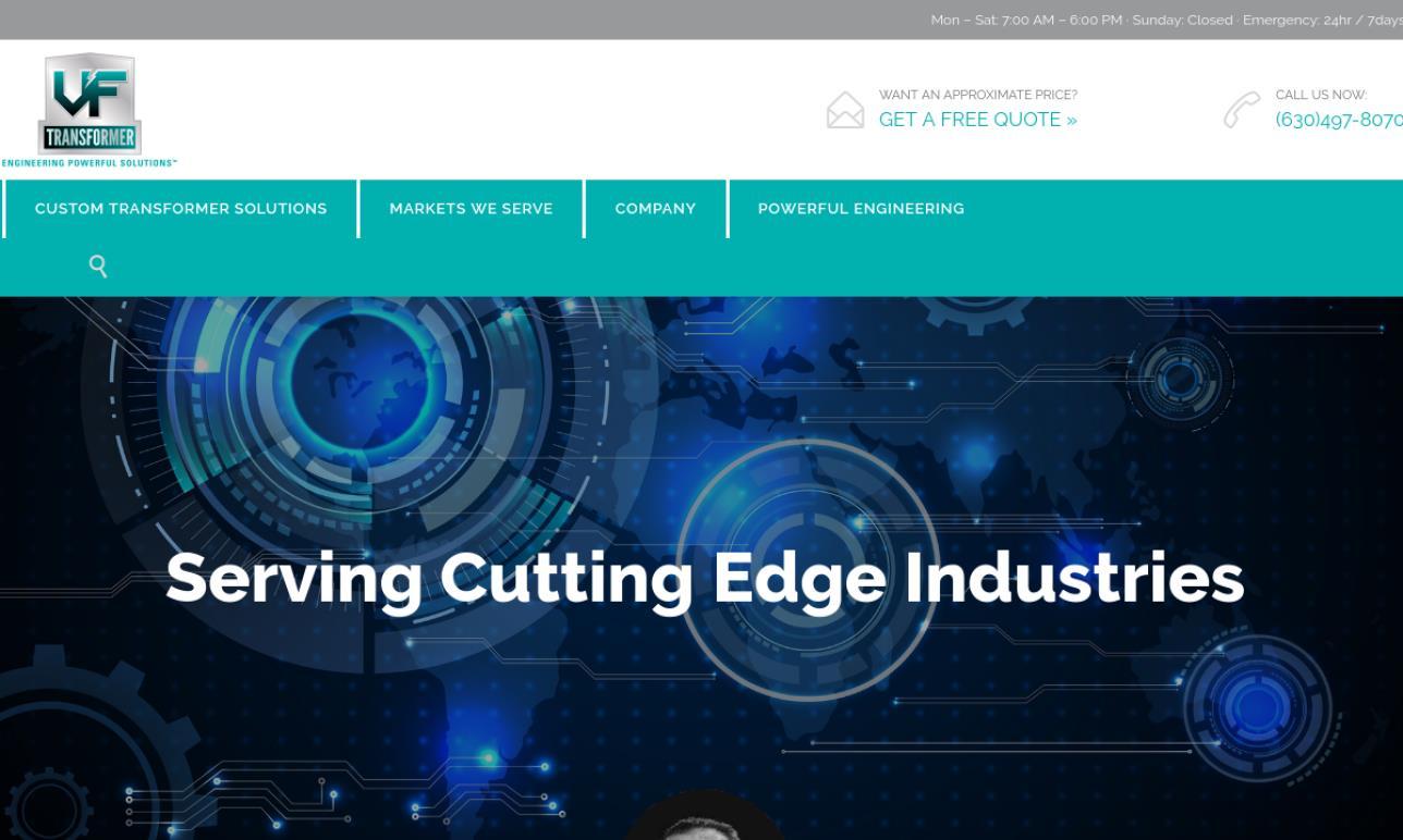 West Virginia Electric Transformer Manufacturers | Electric
