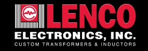 Lenco Electronics, Inc. Logo