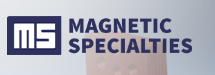 Magnetic Specialties, Inc Logo